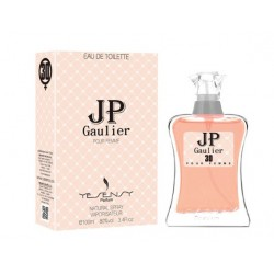 JP GAULTIER Pour Femme Eau De Toilette Spray 100 ML