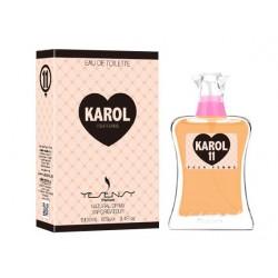 KAROL Pour Femme Eau De Toilette Spray 100 ML