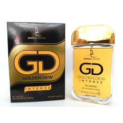 Golden Dew Intense For Woman Eau De Parfum 100 ML - Dorall Collection