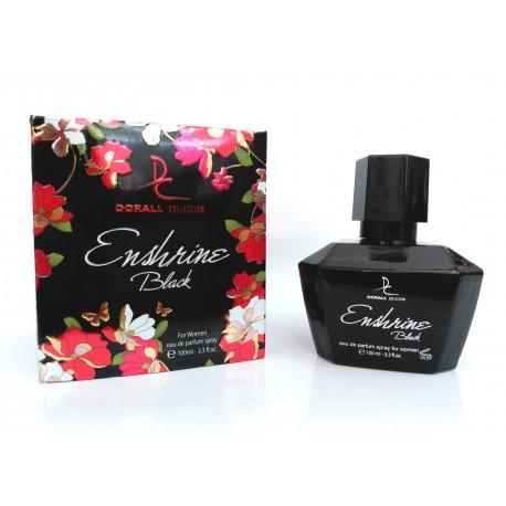 Enshrine Black For Woman Eau De Parfum 100 ML - Dorall Collection