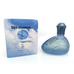 Sky Diamonds Pour Femme Eau De Parfum 100 ML - Dorall Collection