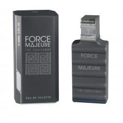 Force Majeure Force The Challenge for men
