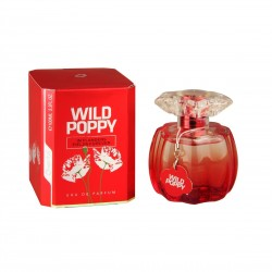 Wild Poppy for women