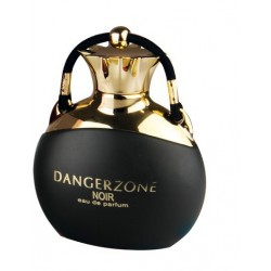 Danger Zone Noir for women