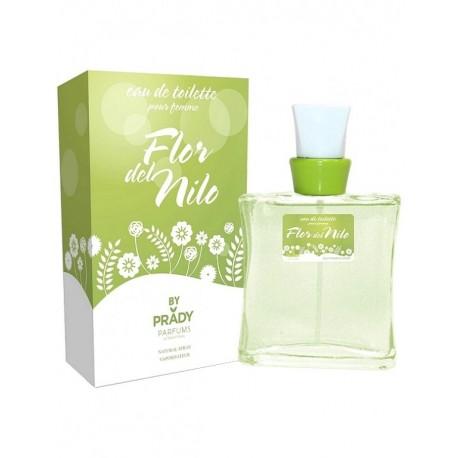 Flor del Nilo Pour Femme Eau De Toilette Spray 100 ML