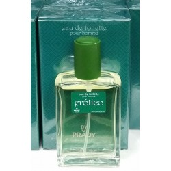 Erótico Homme Eau De Toilette Spray 100 ML