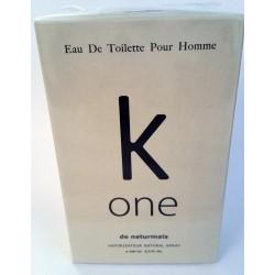 K one Pour Homme Eau De Toilette Spray 100 ML