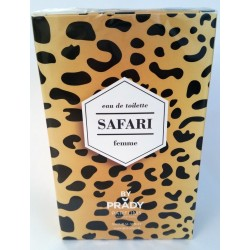 Safari Femme Eau De Toilette Spray 100 ML