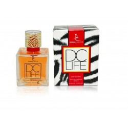Dc Life For Woman Eau De Parfum 100 ML - Dorall Collection