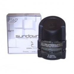 Sundown For Men Eau De Toilette 100 ML - Dorall Collection