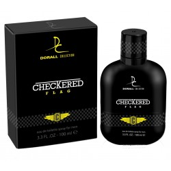 Checkered Flag Pour Homme Eau De Parfum 100 ML - Dorall Collection
