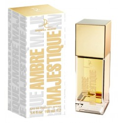 Ambre Majestique For Woman Eau De Parfum 100 ML - Dorall Collection