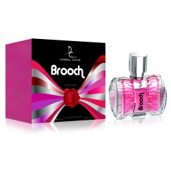 Brooch For Woman Eau De Parfum 100 ML - Dorall Collection