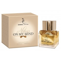 Always on My Mind For Woman Eau De Parfum 100 ML - Dorall Collection