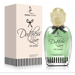 Duchess of Love For Woman Eau De Parfum 100 ML - Dorall Collection