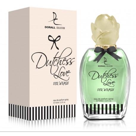 Duchess of Love For Woman Eau De Parfum 100 ML - Dorall Collection