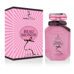Beau Monde For Woman Eau De Parfum 100 ML - Dorall Collection