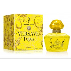 Versave Topaz For Woman Eau De Parfum 100 ML - Dorall Collection
