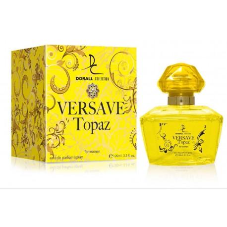 Versave Topaz For Woman Eau De Parfum 100 ML - Dorall Collection