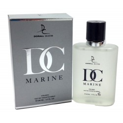 Dc Marine For Men Eau De Toilette 100 ML - Dorall Collection