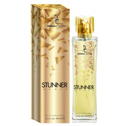 Stunner For Woman Eau De Parfum 100 ML - Dorall Collection