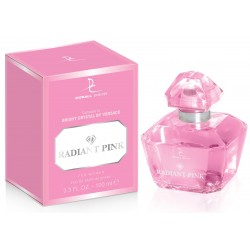 Radiant Pink For Woman Eau De Parfum 100 ML - Dorall Collection