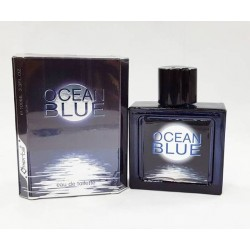 Ocean Blue for men