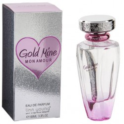 Gold Mine Mon Amour for women