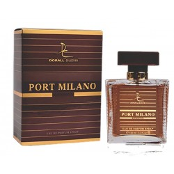Port Milano For Woman Eau De Parfum 100 ML - Dorall Collection