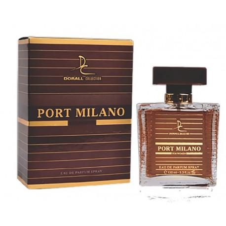 Port Milano For Woman Eau De Parfum 100 ML - Dorall Collection