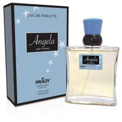 Angela Femme Eau De Toilette Spray 100 ML