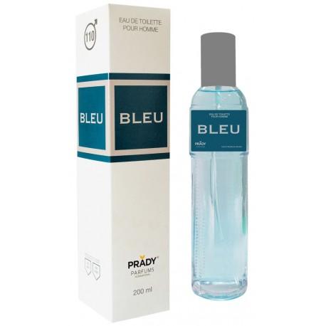 Bleu Homme Eau De Toilette Spray 200 ML