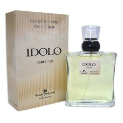 Idolo Femme Eau De Toilette Spray 100 ML
