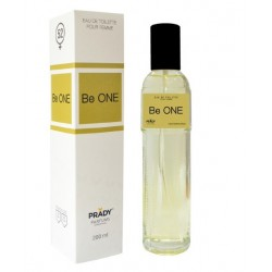 Be One Pour Femme Eau De Toilette Spray 200 ML