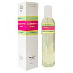 Blueberry´s Pour Femme Eau De Toilette Spray 200 ML