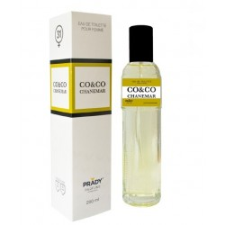Co&Co Chanemar Femme Eau De Toilette Spray 200 ML