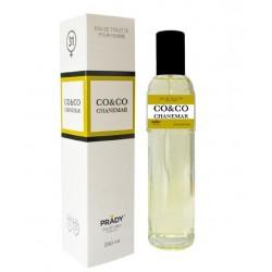 Co&Co Chanemar Femme Eau De Toilette Spray 200 ML
