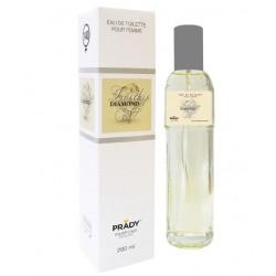 Leidy Diamont Femme Eau De Toilette Spray 200 ML