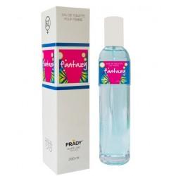 Fantazy Pour Femme Eau De Toilette Spray 200 ML