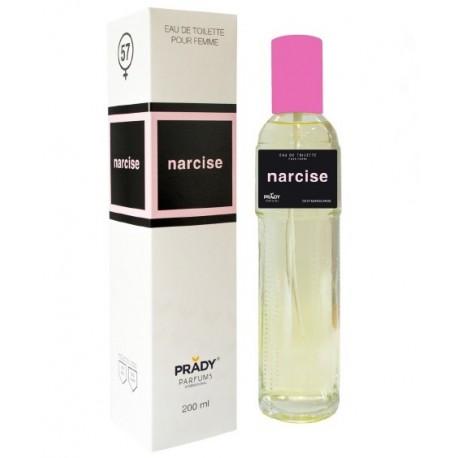 Narcise Pour Femme Eau De Toilette Spray 200 ML