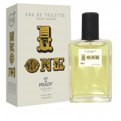1 One Homme Eau De Toilette Spray 100 ML