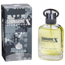 Submarine Operation X for Men Real Time