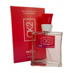 OK2 Woman Eau De Toilette Spray 100 ML