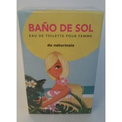 Baño de sol Pour Femme Eau De Toilette Spray 100 ML