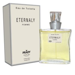 Eternaly Femme Eau De Toilette Spray 100 ML