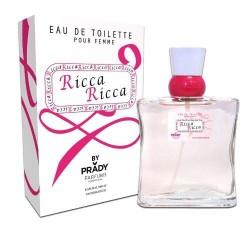 Ricca Ricca Femme Eau De Toilette Spray 100 ML