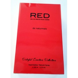 Red Pour Homme Colorful Emotion Collection Eau de Parfum Spray 100 ml