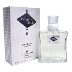 D´angel Diávolo Femme Eau De Toilette Spray 100 ML
