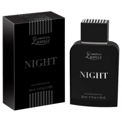 Nights pour Homme Lamis