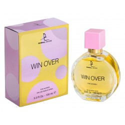 Win Over For Woman Eau De Parfum 100 ML - Dorall Collection